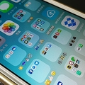 iPhoneのフォルダ名に絵文字を使うテク 文字や顔文字と組み合わせも可能