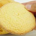 話題の「メロンパンの皮」を実食