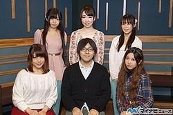 TVアニメ『D.C.III〜ダ・カーポIII〜』、2013年1月放送開始! メインキャスト陣が語る作品の魅力