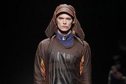 Vivienne Westwood、2013~14秋冬の最新コレクション