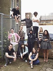 トップショップ、2014年春夏ロンドンNEWGEN公式スポンサーに決定