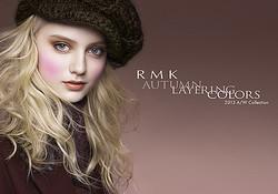 RMKの新クリエイティブ・ディレクターにKAORI 7月就任
