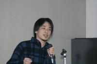 無類の寿司好きの西村ひろゆき氏