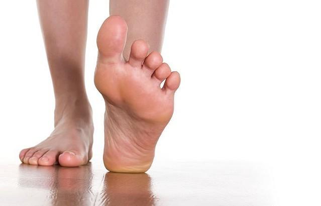 足の臭い 体調不良