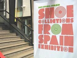 スペイン靴が好調、東京で合同展示会