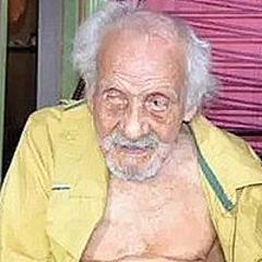 世界 最 高齢