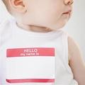 赤ちゃんの「名前決め」をスタバのお客さんにお願い 米国カップル