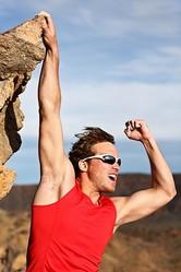 スリルを追うのは男性が多い—ドーパミンの量が女性よりも男性の方が豊富