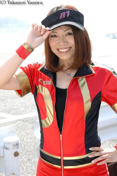 画像】【レースクイーンライブラリ】2011 D1 レースクイーン