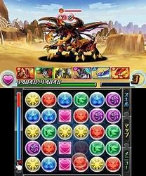 3DS『パズドラZ』2013冬発売! すれ違い通信やカットイン演出など新要素も
