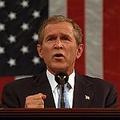 Wikipediaの編集回数の多いページ 1位「ジョージ・W・ブッシュ」