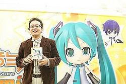 3Dミクさん誕生秘話も聞けた!!『初音ミク and Future Stars Project mirai』体験会 (1) ミクさんの最新タイトルをいち早くプレイ!!