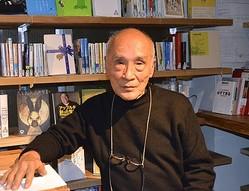 『東京オリンピック』について語った谷川俊太郎
