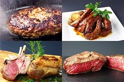 """""""肉の芸術品""""と呼ばれる松坂牛や、口にする機会の少ない貴重なドライエイジングビーフなどを使ったスペシャルな肉料理が楽しめる5日間"""