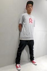 元モータウン千壽公久ファッション界に復帰「RISEY」デビューコレクション初公開