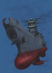 ハリウッドで実写版ヤマトが始動!  - (C) 西崎義展/2014宇宙戦艦ヤマト2199製作委員会 映画「宇宙戦艦ヤマト2199 星巡る方舟」12月6日公開