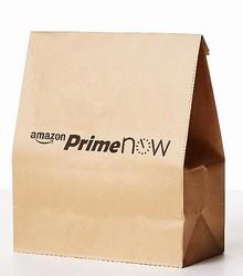 アマゾンの1時間以内の配送「プライム・ナウ」は、どう使う?東京23区全域サポートで便利さが拡大へ