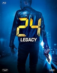 新ヒーローは新たなジャック・バウアーとなるのか? 「24:レガシー」  - (C)2016 Twentieth Century Fox Home Entertainment LLC. All Rights Reserved.