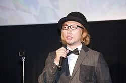 増田セバスチャン監督