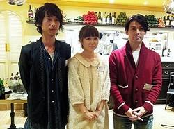 日本初ファッションファンド出資先決定、3組のデザイナーが新事業計画