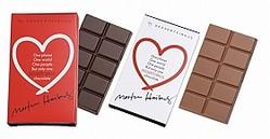 「Chocolate Aid for Japan」
