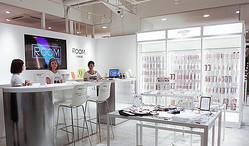 ファッションネイル「ヴリヴリ」初の直営店がラフォーレ原宿に 店内で施術も