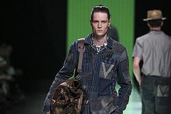LOUIS VUITTON、2013春夏の最新コレクション