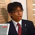 竹田恒泰氏(11年9月放送「J-CAST THE FRIDAY」出演時)
