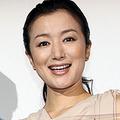 輝く美しさの鈴木京香