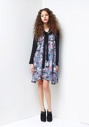 パルコのファッションファンド1号ブランド「ジュン オカモト」限定ショップ初出店