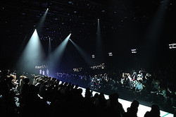 【生中継】マークスタイラー「touchMe」初の2日間9ブランドのファッションショー開催