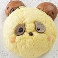 【上野土産】メロンパンとパンダが合体! 素朴な表情が愛らしいアトレ上野店限定の「メロンパンダ」