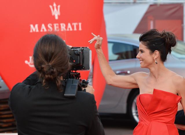「第70 回ヴェネツィア国際映画祭」をメインスポンサード マセラティ、珠玉のモデルが会場を魅了!