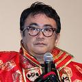 英語スピーチにド緊張の三谷幸喜監督