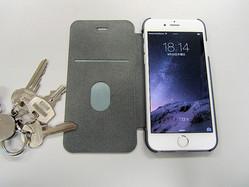 折れや破損はiPhone 6だけの問題じゃない、大型スマホの危険性と扱い方の注意