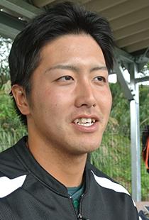 [画像] 森山 恵佑選手(星稜−専修大)「野手ではなく、投手としてプロ注目だった高校時代」・前編