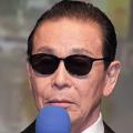 タモリが「卓球は根暗」発言を謝罪し1000万円寄付 水谷隼が暴露