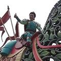 「Mr.サンデー」が炎上 上海ディズニー特集で「ムーラン」がわからず