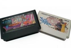 日本の二大RPG、『ドラゴンクエスト』と『ファイナルファンタジー』ではどっちが好き?—結果は……