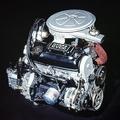 ホンダCVCCエンジンに世界が衝撃 技術者たちの100年来の夢を実現