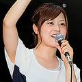 親しみやすいキャラクターで抜群の好感度を誇る日本テレビ・水卜麻美アナ