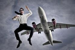 「墜落したらどうする!?」と心配なあなたに。墜落の可能性を教えてくれるアプリ
