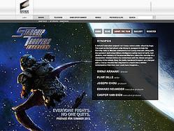 待望のシリーズ新作『Starship Troopers: Invasion』オフィシャルサイト画像はスクリーンショット