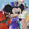 年パスと言えばディズニーだけど...(C)Disney