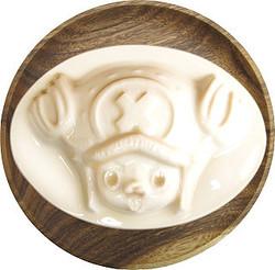 「チョッパー豆腐」発売決定!ワンピース☓男前豆腐店で豆腐スイーツを提案