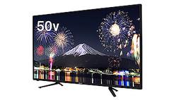 MOASTOREの格安50型フルHD液晶テレビ「J50SK01」