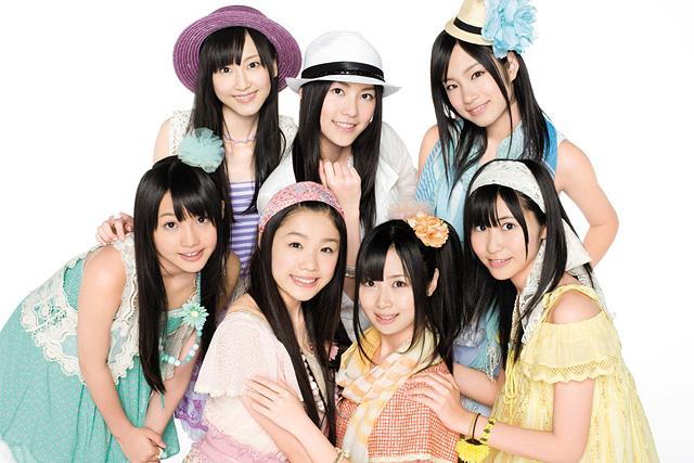 SKE48「青空片想い」選抜メンバー7名