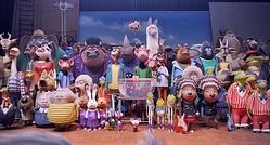 勢いが止まらない!  - (C) Universal Studios.
