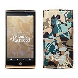 ヴィヴィアン・ウエストウッドのスマートフォン docomoが限定販売