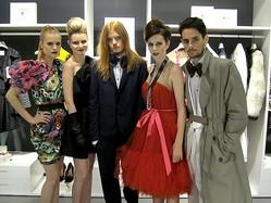 ついに解禁 Lanvin for H&M ムービー&コレクション